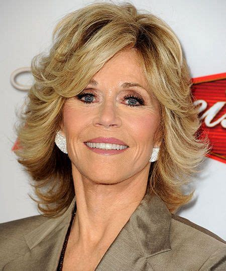directions for jane fondas haircut 40s hair hair style and jane fonda on pinterest
