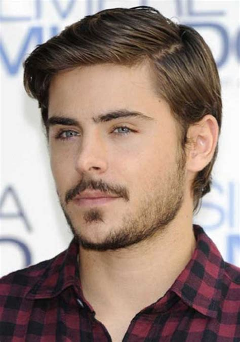 Zac Efron Hairstyle by 20 Best Zac Efron Hair Mens Hairstyles 2018