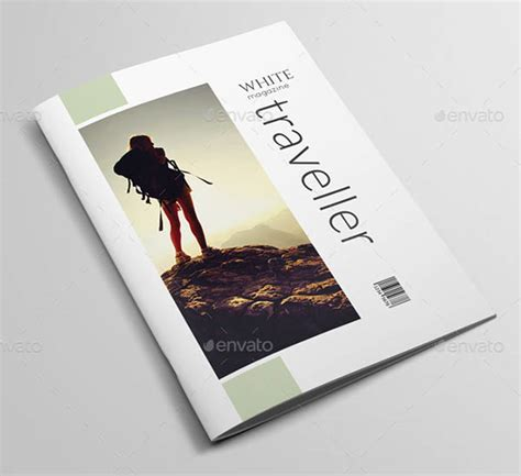magazine cover template indesign 15 great science magazine templates desiznworld