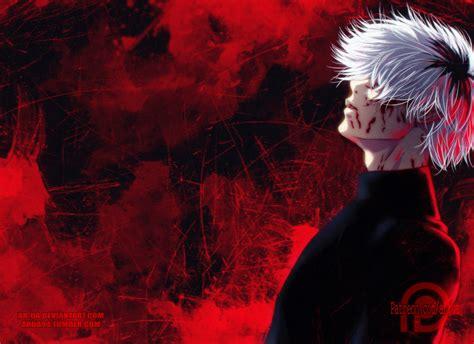 Kaos Tokyo Ghoul Ken Kaneki Mask Aogirikaneki Re Spade Anime tokyo ghoul wallpaper redeye mask x wallpaper