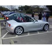 Kenastma 2003 BMW Z4 Specs Photos Modification Info At