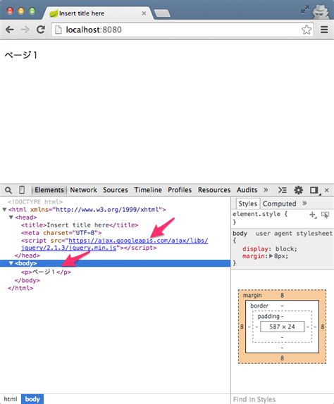 thymeleaf layout javascript thymeleaf layout dialectのご紹介 developers io