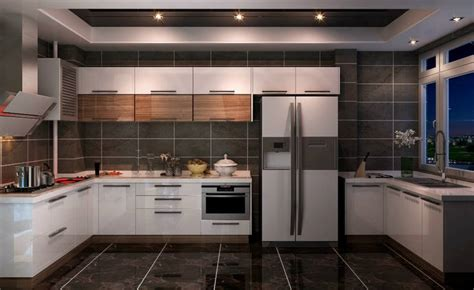modular pvc mdf kitchen cabinet view modern kitchen cabinet jingzhi product details from modular kitchen cabinet high gloss lacquer finish 18mm mdf kitchen cabinet view kitchen cabinet