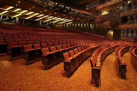teatro montecasino floor plan teatro montecasino aedas