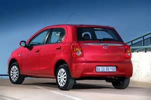 Etios Toyota South Africa Toyota Etios In South Africa