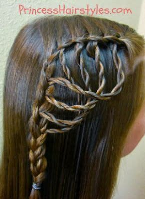 feather braiding technique 10 best ideas about feather braid on pinterest styles