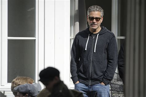 George Clooney Slams by George Clooney Slams Daniel Loeb How Any Hedge Fund