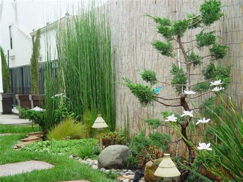 japanese garden design idea  modern house  ideas