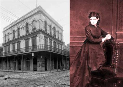 madame lalaurie house madame lalaurie a true american horror story