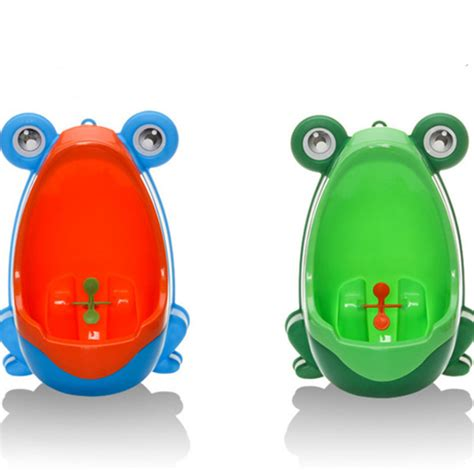 Frog Baby Potty For Baby Boy Closet Anak children toilet closet baby boy child frog stand