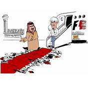 More New Bahrain Grand Prix Cartoons