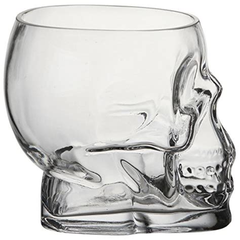 decorative glass cups coffee cups mugs glass skull shaped decorative vase