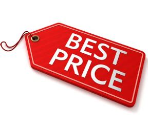 the best price getting the best price requires scientific thinking