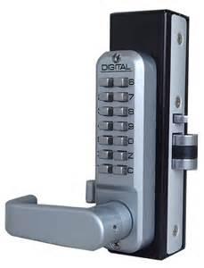lockey 2985dc mg keyless mechanical digital rite