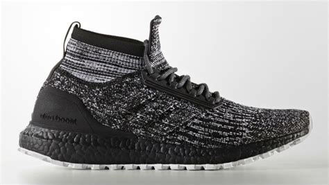 Boost Adidas Oreo Black Boost adidas ultra boost atr mid oreo black boost sneaker bar