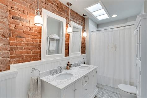 Cleaning Interior Brick tips on how to clean brick wall exterior and inside