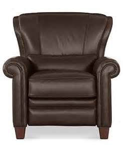 Buy Furniture Recliner Buy Chairs Recliners Macy S Living Family Rooms