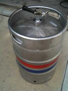 Brew Kettle Make Your Own - simplest keggle cutting jig home brew forums
