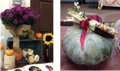 fall themed bridal shower prizes fall harvest bridal shower in bloom at matlack florist