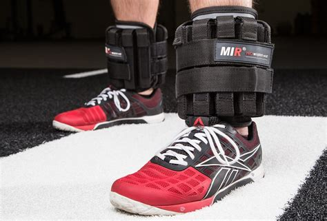 most comfortable ankle weights everything you need to know about running with ankle weights