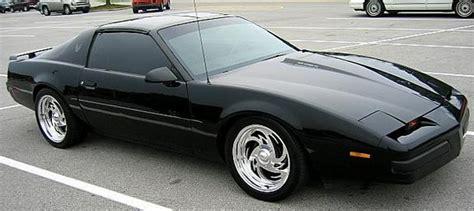how it works cars 1990 pontiac firebird electronic throttle control mrcrackhead 1990 pontiac firebird specs photos modification info at cardomain