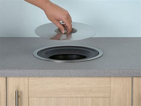 under sink compost bin installing a under counter compost bin i am smart