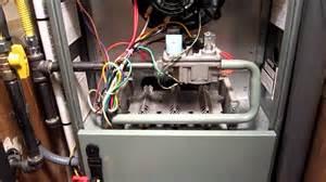 rheem rgph testing pressure switch  rochester