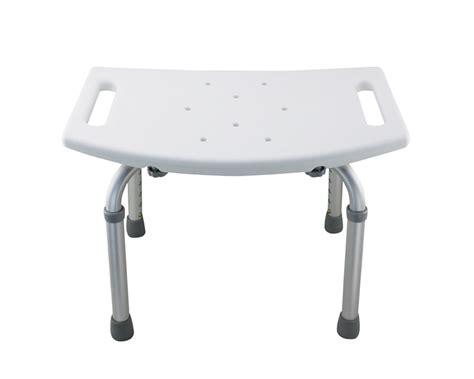 shower tub bench tool free legs adjustable bathroom shower tub bench chair matte type shih kuo enterprise co