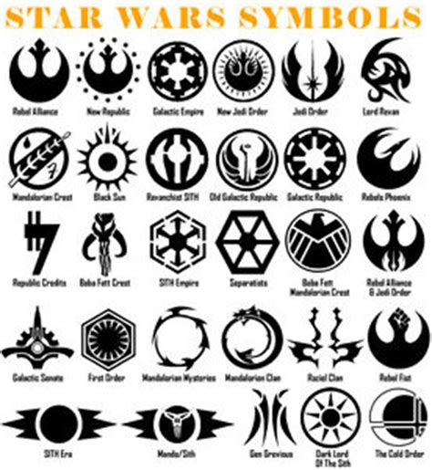 starwars symbol vinyl decal sticker door window star wars