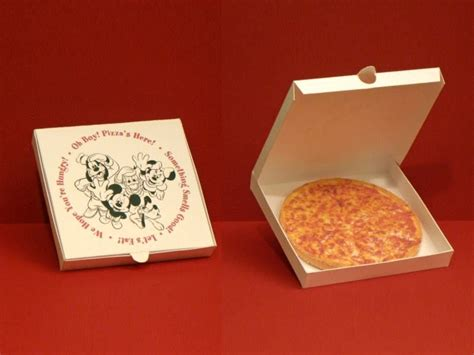 Papercraft Food - disney 2bworld 2bpizza 2bpaper 2btoy jpg