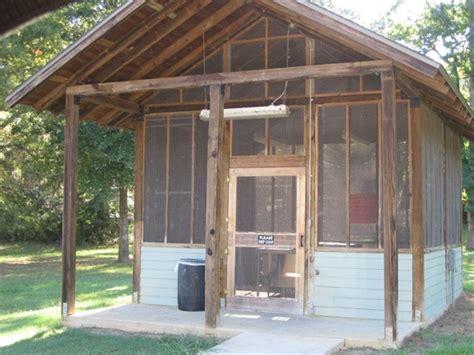 Lake Chicot Cabin Rentals by Chicot State Park Ville Platte La Gps Csites