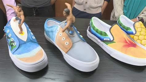 vans design contest 2012 living808 support local students shoe designs at the