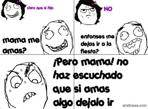 Memes En Espanol - memes en espa 241 ol 191 mam 225 me amas mis cosas pinterest