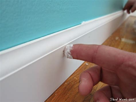 Easy Baseboard Install How To