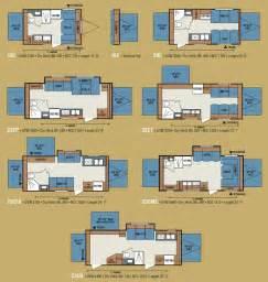 20 Foot Travel Trailer Floor Plans 20 Foot Travel Trailer Floor Plans Www Galleryhip Com