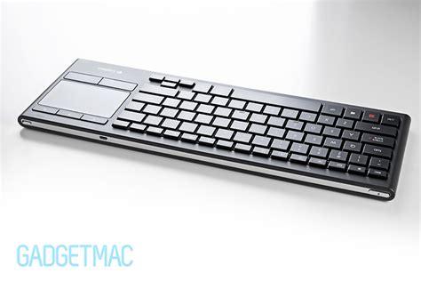 Living Room Keyboard Mac Logitech K830 Illuminated Wireless Living Room Keyboard