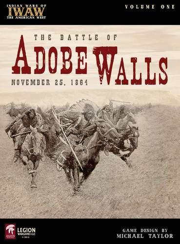 battle  adobe walls