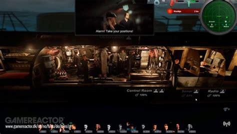 u boat pc game world war ii submarine game uboot hits kickstarter