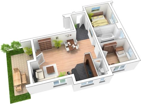 Haus Planer 3d by 3d Haus Planen Swalif