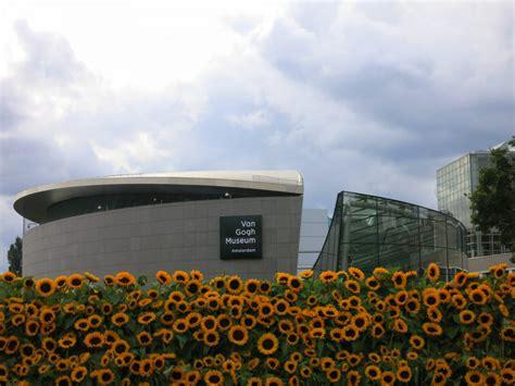 museum amsterdam van gogh van gogh museum cultural things to do in amsterdam