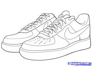 nike coloring pages kids coloring