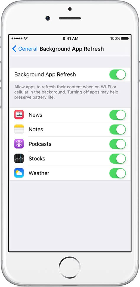 Background Check App For Iphone About Multitasking On Your Iphone And Ipod Touch