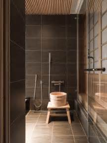 Modern Asian Bathroom Ideas Japanese Bathroom Interior Design Ideas