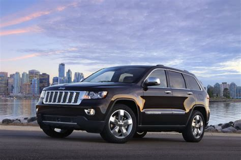 Best Jeep Grand 2010 Jeep Grand Overland Summit Car Review