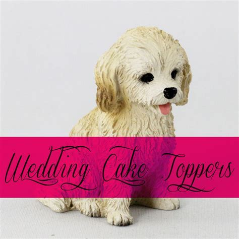 Dog Wedding Ideas   Cake Toppers/Favors/Gifts   DogLoverStore