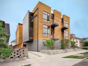 Apartment Design Exterior Modern Exterior
