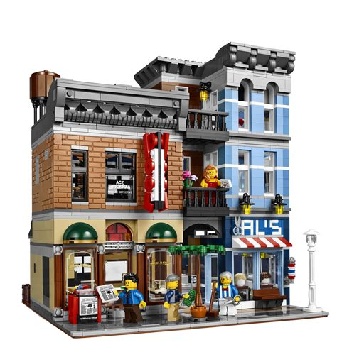 lego office lego news lego announces 10246 detective s office from