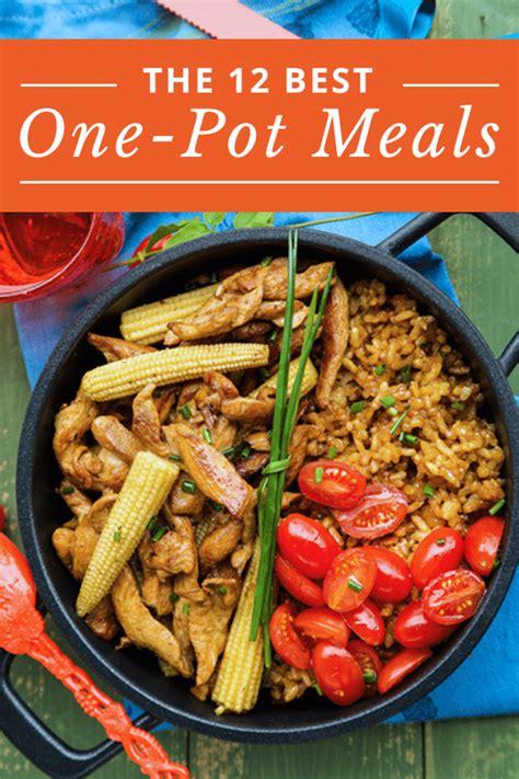 12 best one pot meals skinny ms