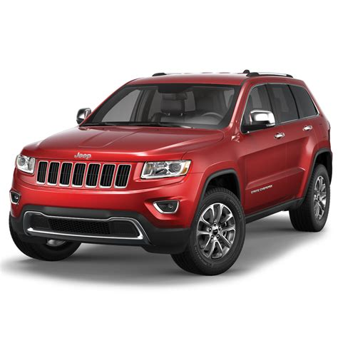 2016 Jeep Grand Cherokee Capitol Chrysler Dodge Jeep