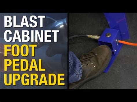 blast cabinet replacement gun abrasive blasting upgrade your blast cabinet with a new